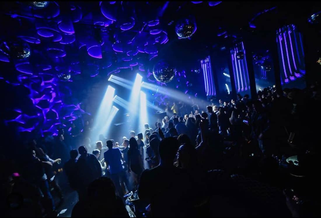 Best Party Cities In Europe The Best Nightlife