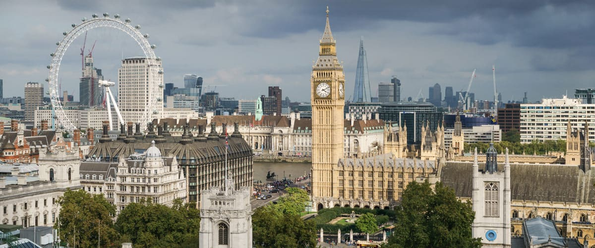 London Travel Guide — How to Visit London On a Budget
