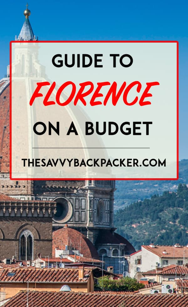 Florence-Tavel-Guide-Budget