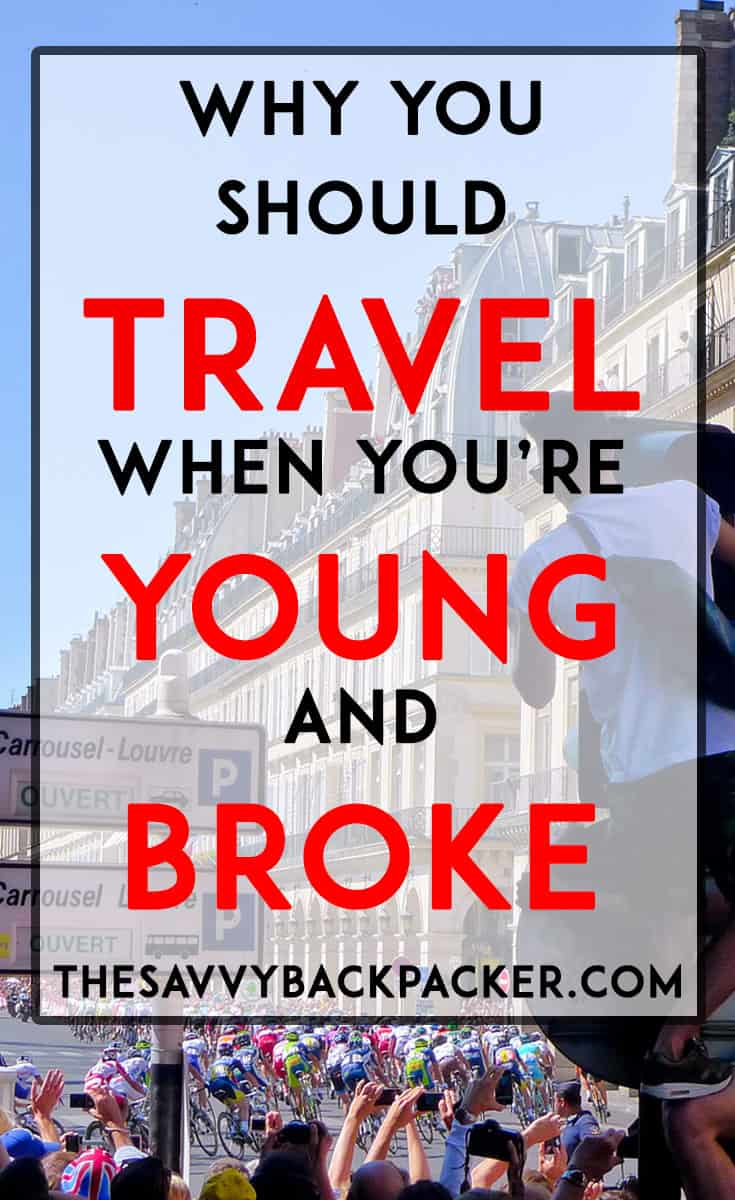 broke-travel