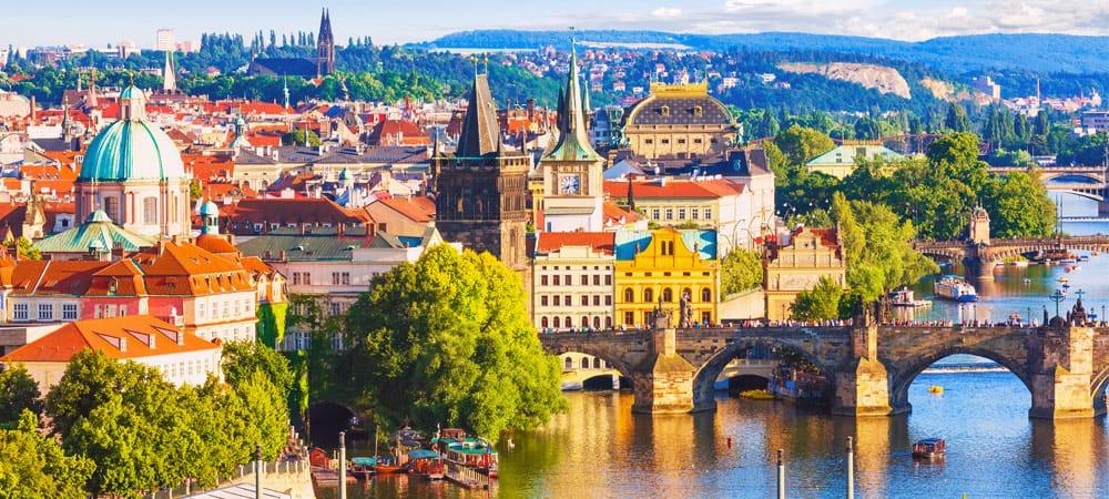 Prague Travel Guide How To Visit Prague On A Budget
