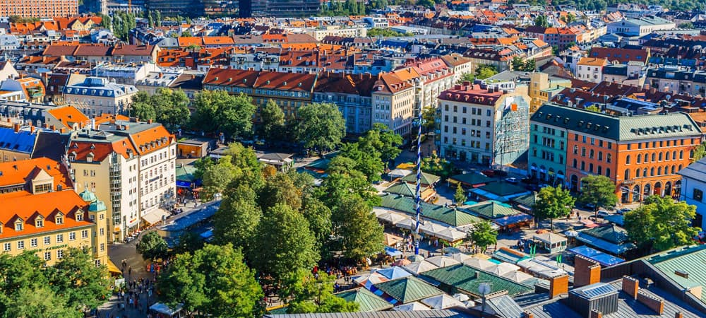 Who Is München munich travel guide how to visit munich germany on a budget