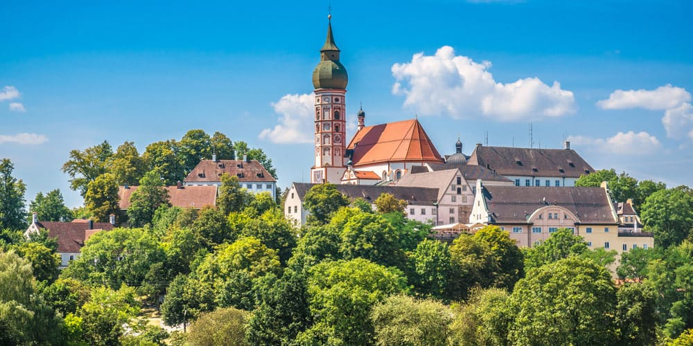 andechs-monastery