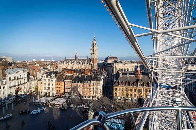 Brussels To Bruges Train Travel Time