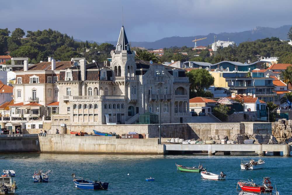 Cascais, Protugal Lisbon day trip