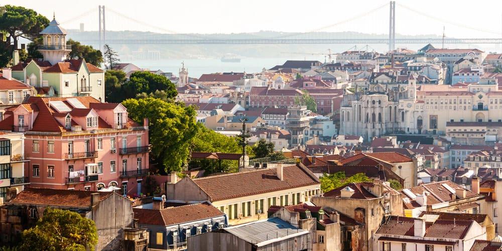 Best Views Lisbon
