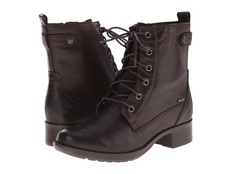 Rockport waterproof boots women