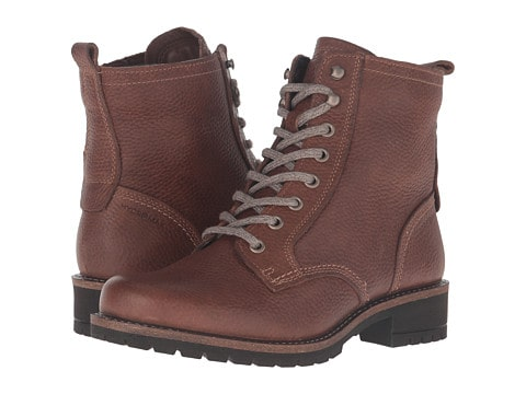 Eccon waterproof boots womens