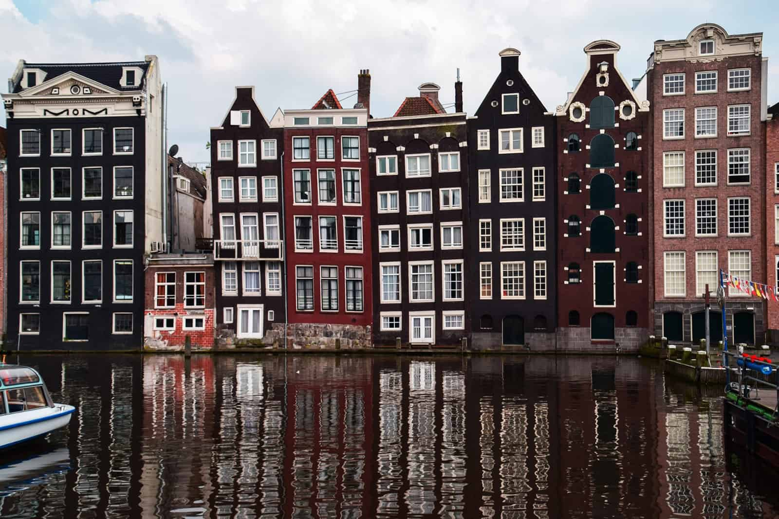 d9627c8f50 Amsterdam Travel Guide — How To Visit On A Budget - Guide To ...