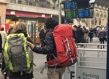 Guide To Budget Travel and Backpacking Through Europe | The