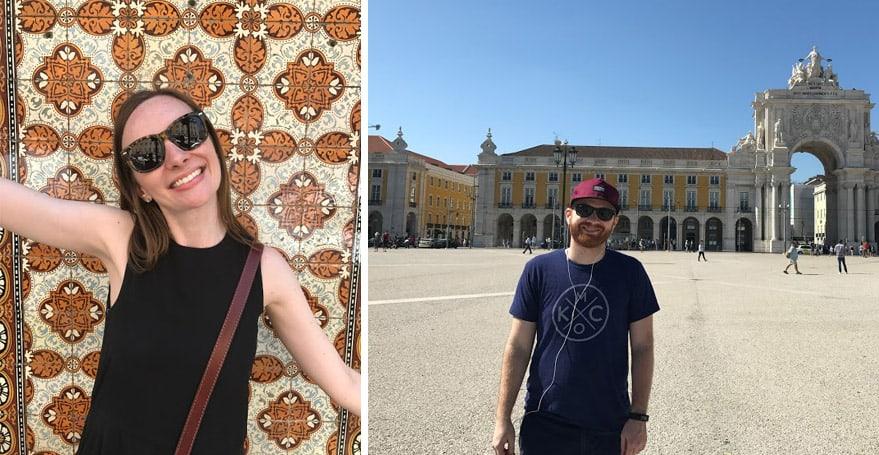 Lisbon traveling guide