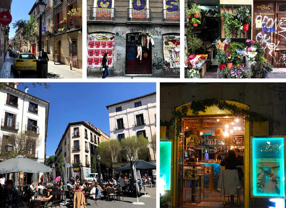 Malasaña Neighborhood Guide | Madrid Travel