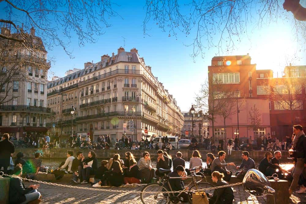 Daily Costs to Visit Paris | City Price Guides