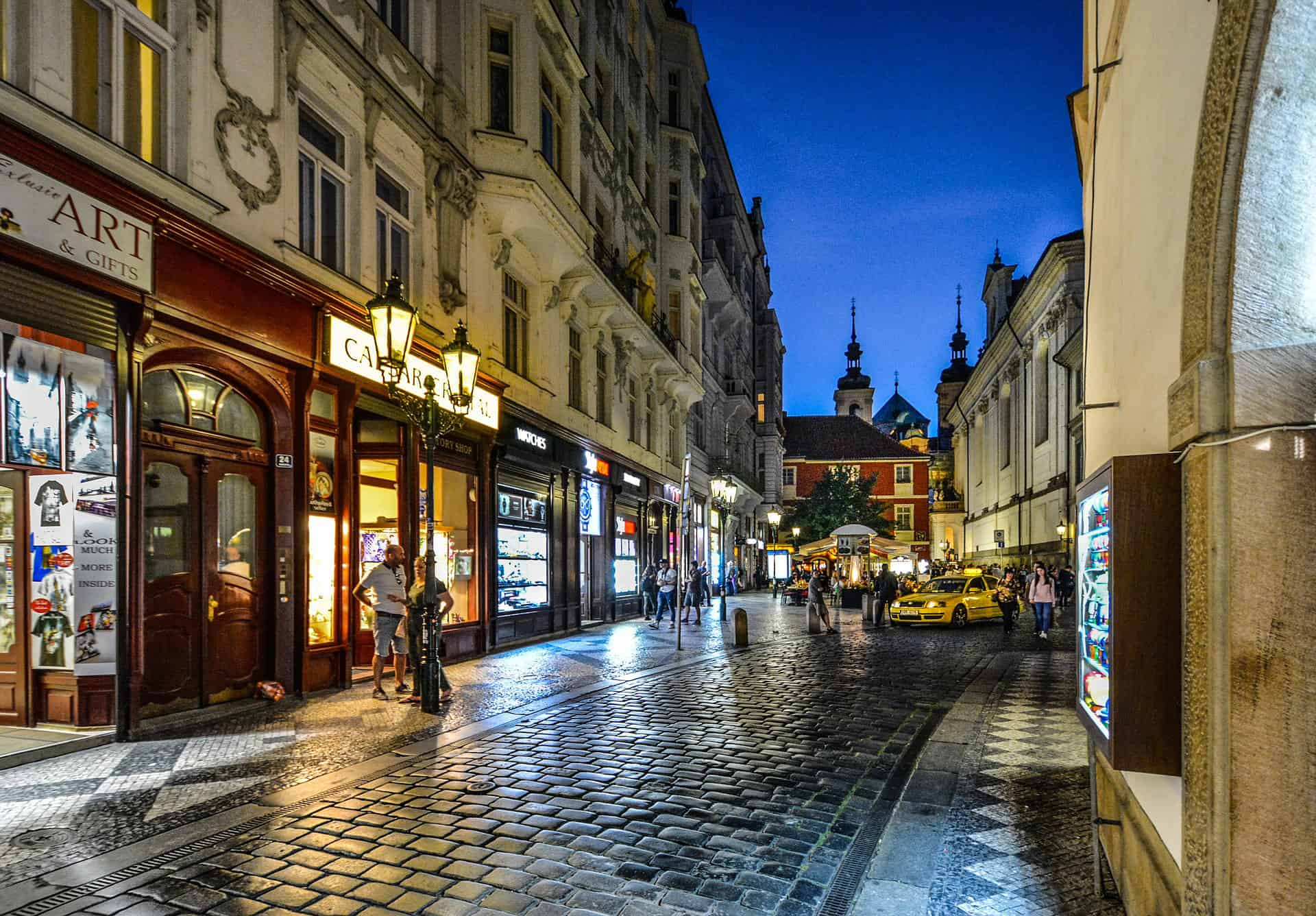 Prague travel guide how to visit prague on a budget for Europe hotel prague