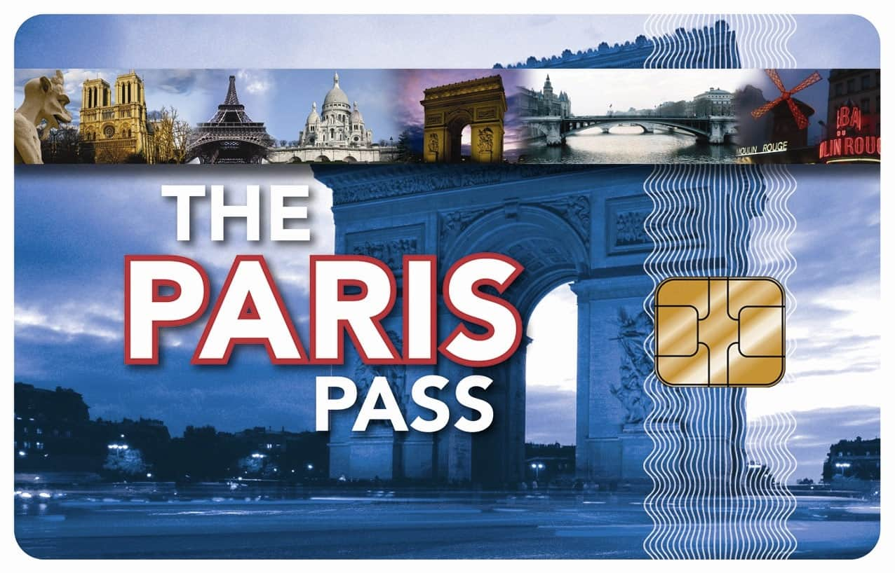 If Youre Going To Visit Paris Youve Probably Heard About The Pass We Wanted Do This Review Because Is A Popular Choice For