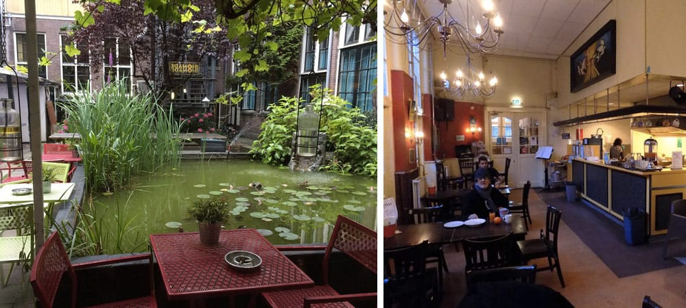 Amsterdam Hostels - Shelter City