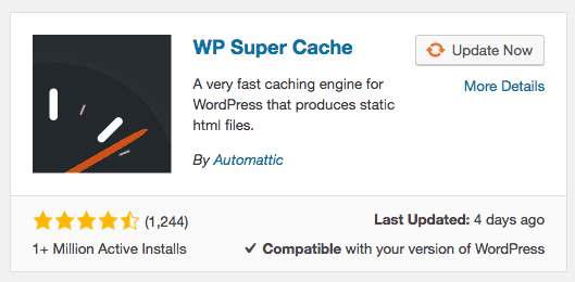 installing plugin wordpress blog