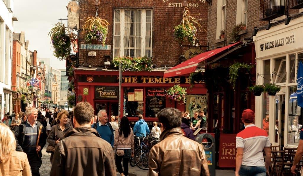 Dublin Pass Review