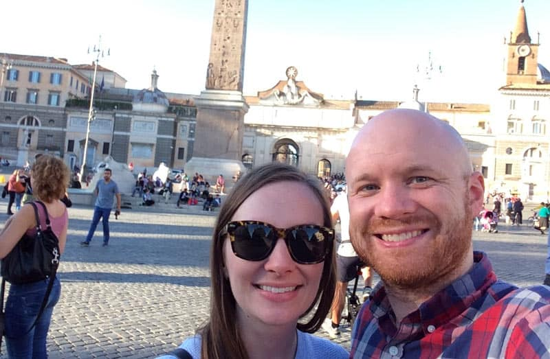 Rome Tourist Pass