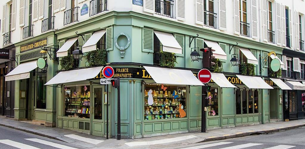 Paris Local Tips - Ladurée