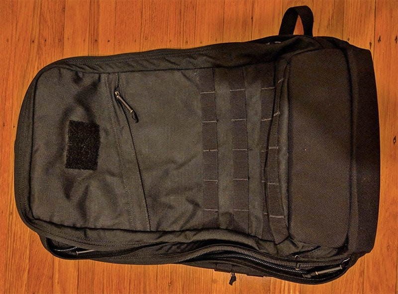 ultralight travel goruck