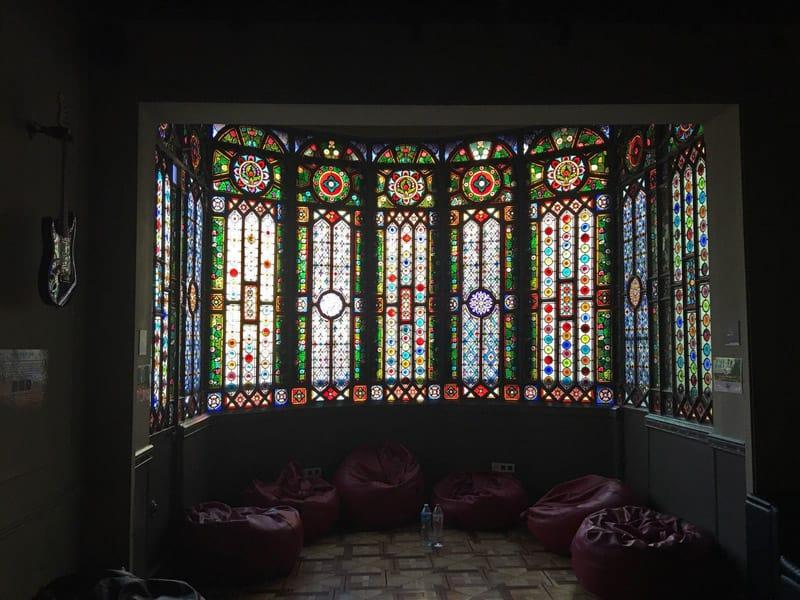Best hostels Barcelona - Rock Palace