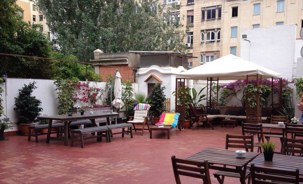 Best hostels Barcelona - Rodamon