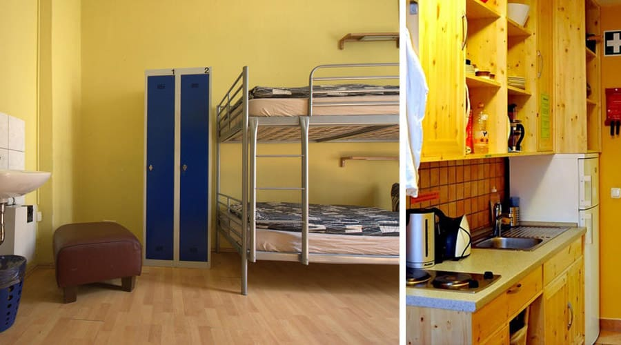 Best Berlin Hostels - Easterner