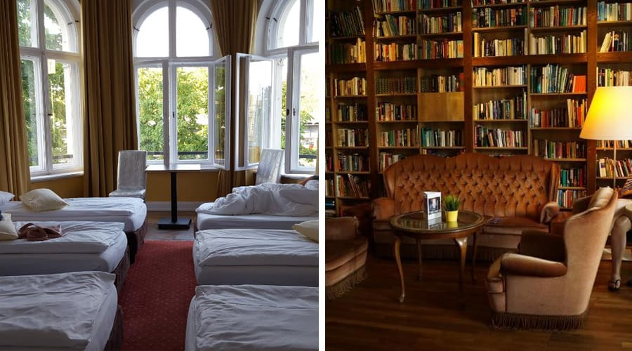 best hostels in Berlin - Grand Hostel Berlin