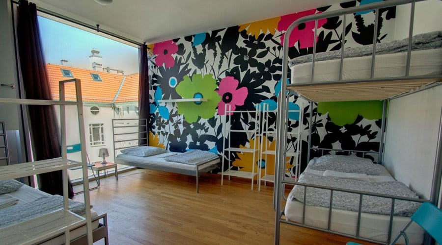 Best Berlin Hostels - Heart of Gold