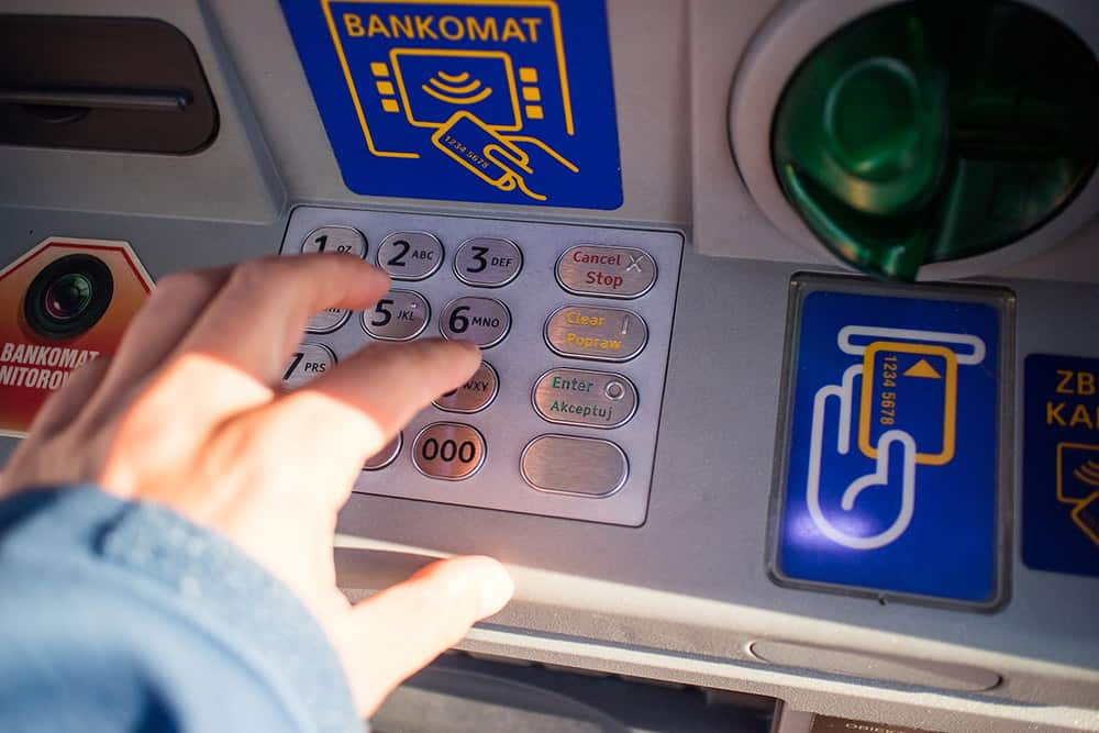 Using Money In Europe: ATMs, Credit Cards, Debit Cards