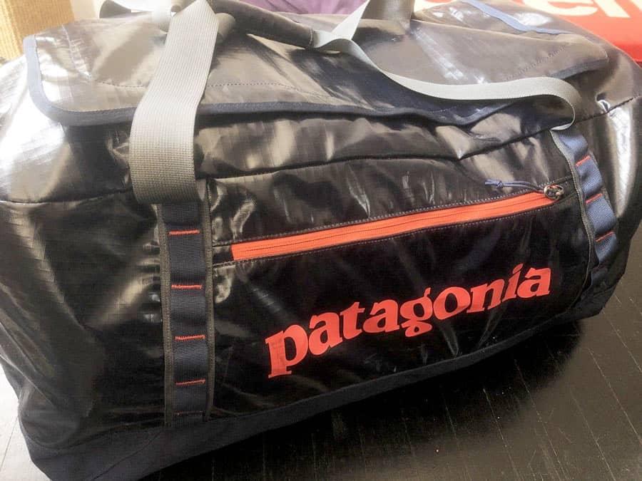 Patagonia MLC Travel Backpack