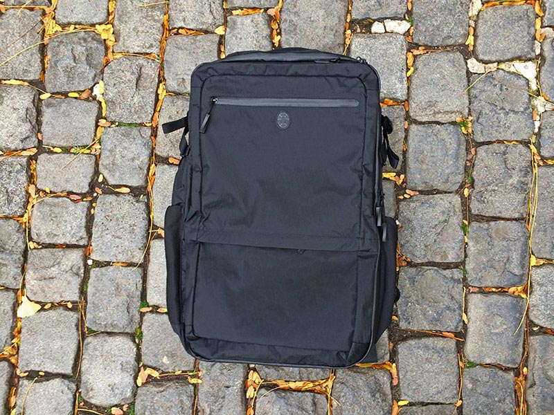Tortuga Outbreaker Travel Backpack