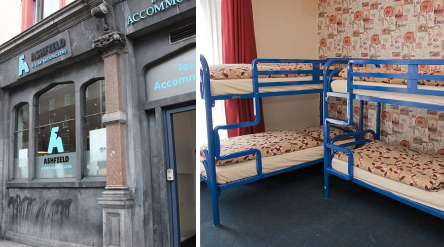 Best Dublin Hostels - Ashfield Hostel