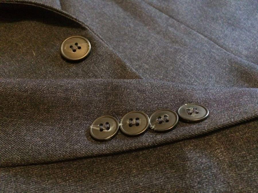 bluffworks blazer fabric