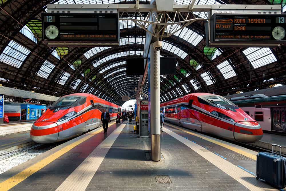 Travel By Train Italy Italy train guide how to tavel italy by train guide to italy is a joy to travel by train the views of the countryside are amazing the rail system is efficient and booking tickets is easier than ever sisterspd