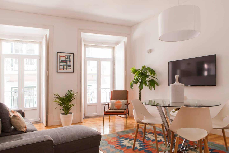Airbnb Lisbon Portugal