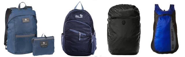 Best packable daypacks
