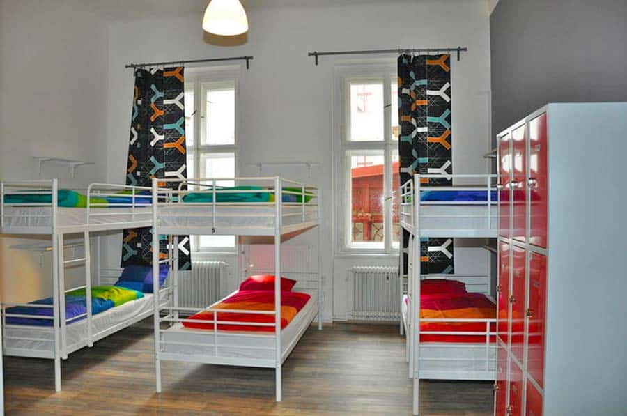 Best Prague Hostels - Hostel One Home