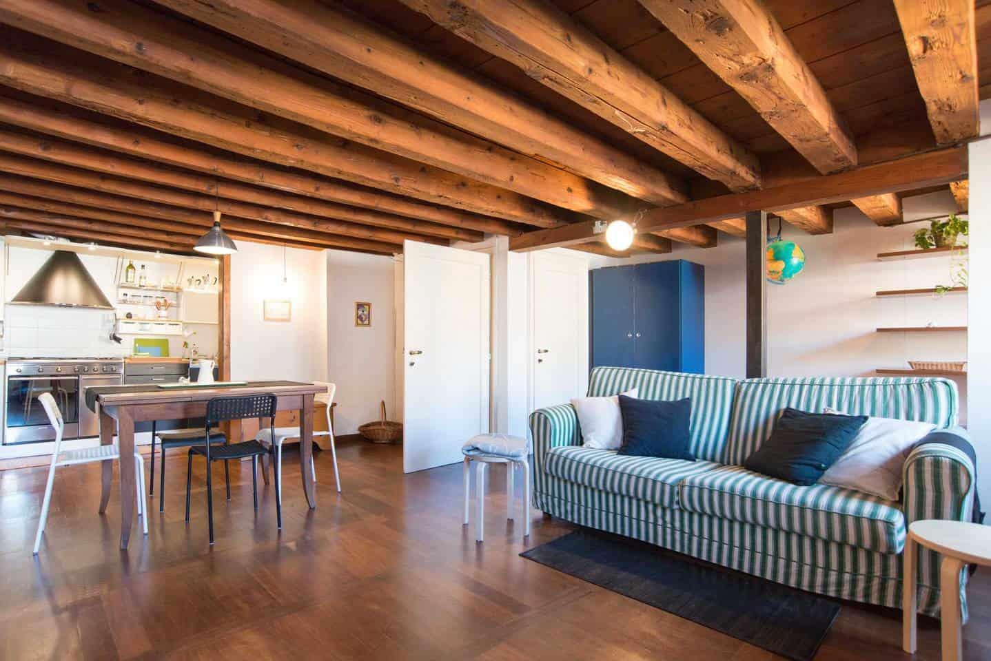 Venice Airbnb Apartment