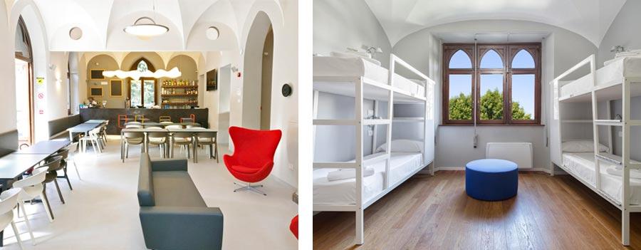 Best Hostel Milan - Babila Hostel