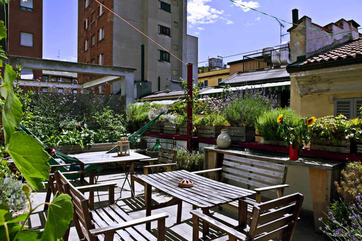 Best Milan Hostels