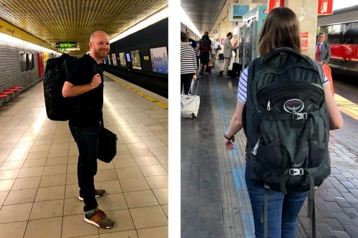 Best Carry-On Backpacks