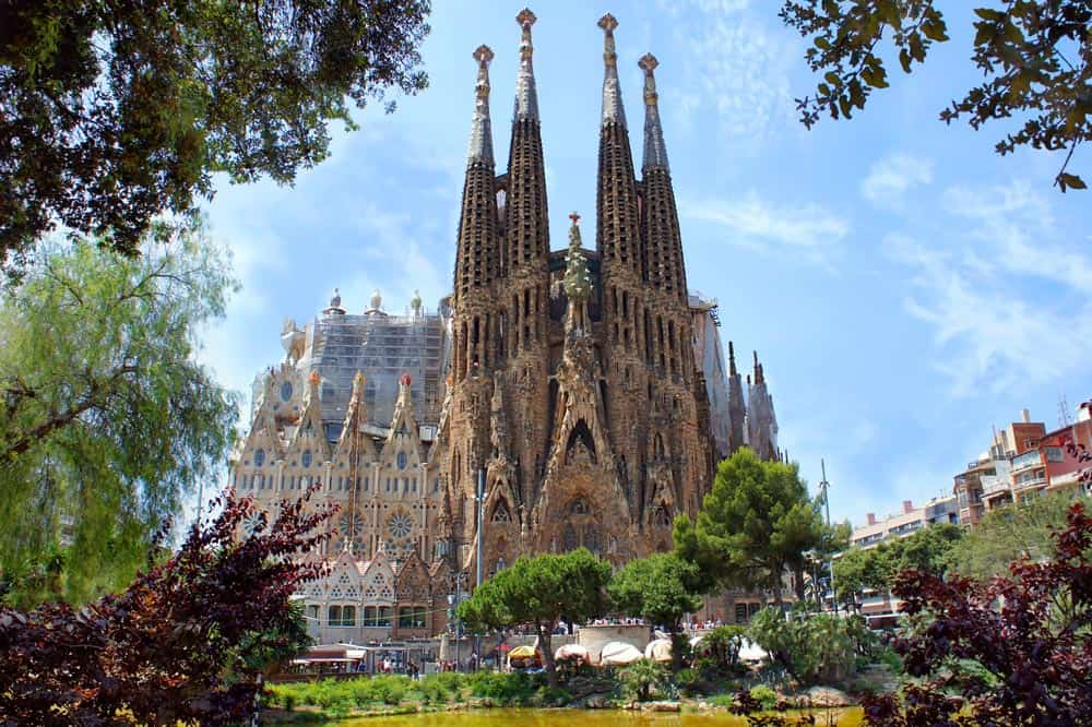 Cost to Visit Barcelona | City Price Guide