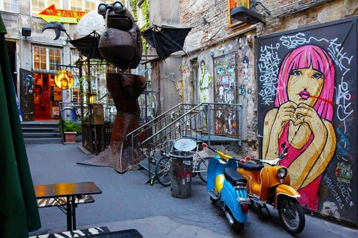 Berlin Travel Costs | Price To Visit Berlin