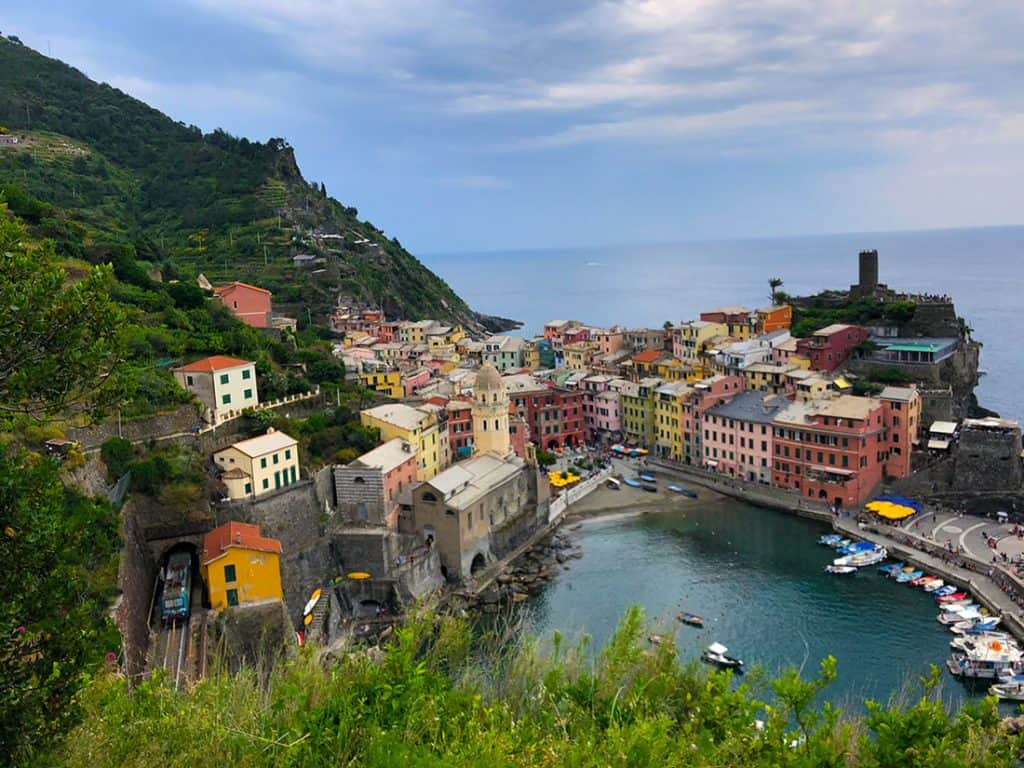 Cinque Terre Travel Guide | Things To Do In Cinque Terre