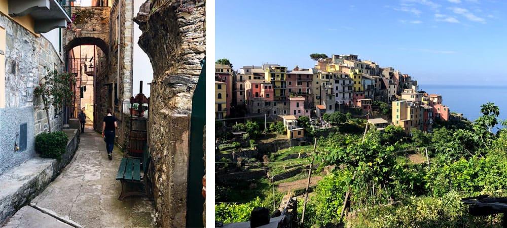 Corniglia travel guide | Cinque Terre