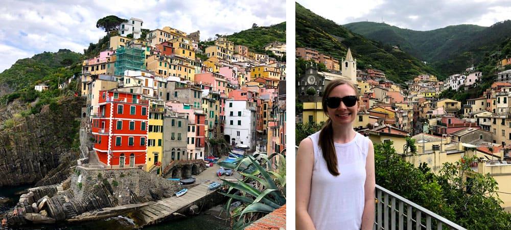 Riomaggiore Travel Guide - Cinque Terre