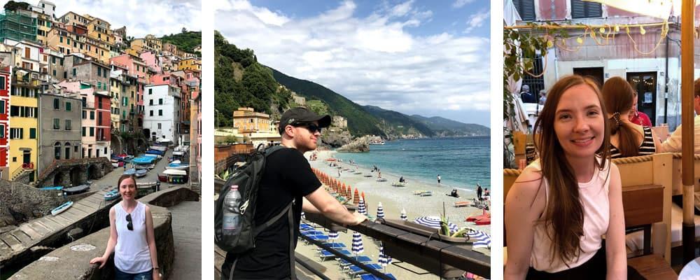 When to visit Cinque Terre