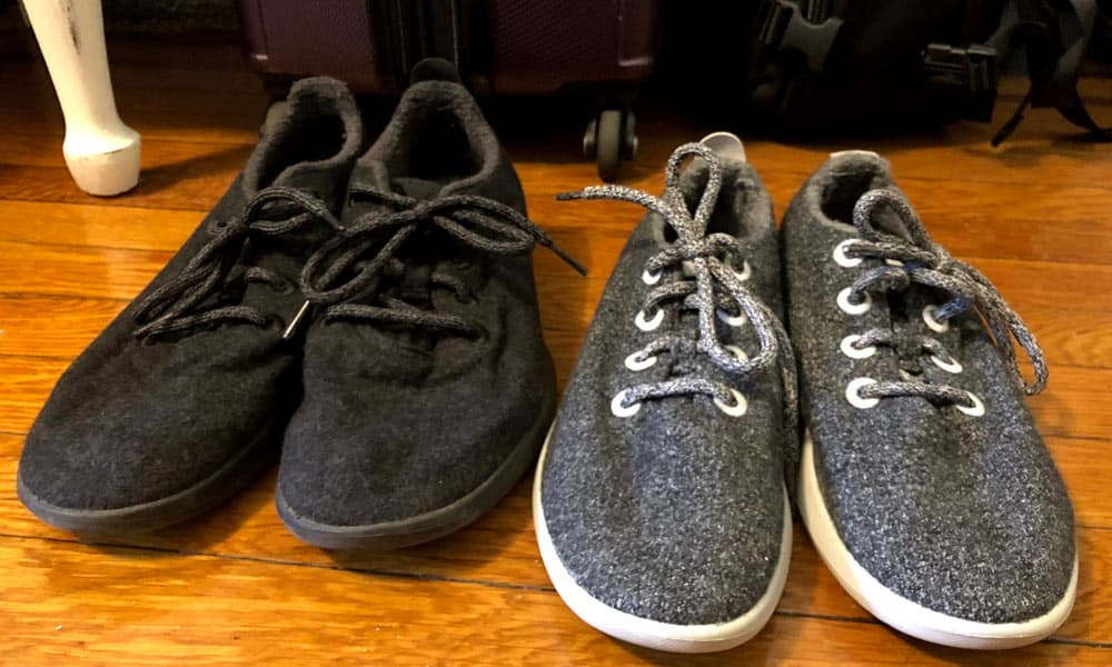 Allbirds Review | Durability